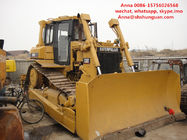 Manual Transmission Second Hand Bulldozer Caterpillar D6H 2010 Year