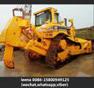 Caterpillar D8R Second Hand Bulldozer Made In USA 2005 Year Original Color