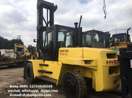 Hyster 16ton Used Forklift , Diesel Hyster H16.00XM-6 16t Forklift
